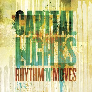 """Rhythm 'N' Moves""的封面"