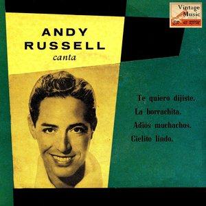 Imagem de 'Vintage Vocal Jazz / Swing No. 94 - EP: Adios Muchachos'