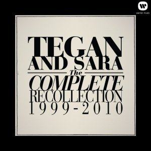 Immagine per 'The Complete Recollection: 1999 - 2010'