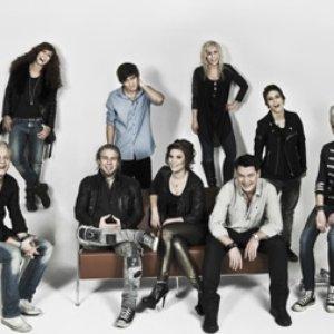 Image for 'Idol Allstars 2010'