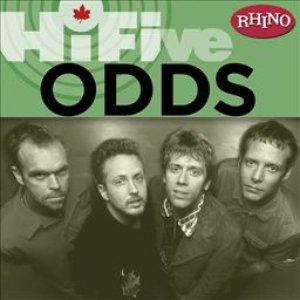Imagem de 'Rhino Hi-Five: Odds'