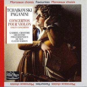 Image for 'Premier Concerto en ré majeur, Op. 6 pour violon  : Adagio'
