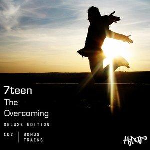 Image for 'The Overcoming (Deluxe Edition) CD2: Bonus Tracks'