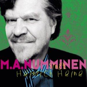 Bild för 'M.A.Numminen singt Heine'