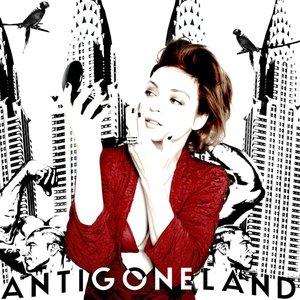 Image for 'Antigoneland'