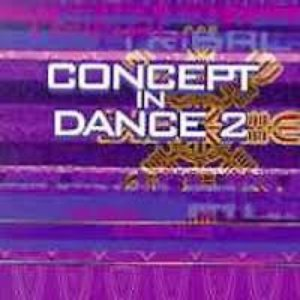 Image for 'Concept In Dance 2'