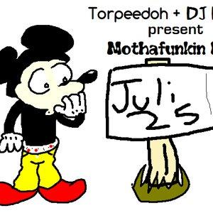 Image for 'Mothafunkin Dance'