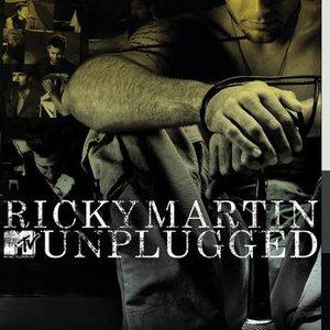Bild för 'Ricky Martin MTV Unplugged'