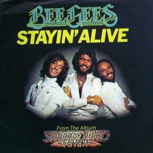 Imagem de 'Stayin' Alive'