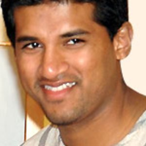 Image for 'Vijay Yesudas'