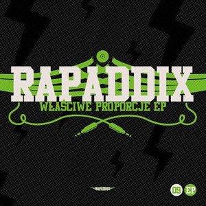 Image for 'Właściwe Proporcje EP'