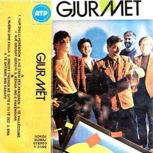 Image for 'Gjurmët'