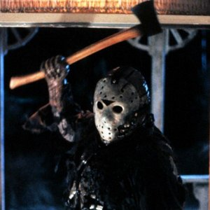 Image for 'Friday the 13th'