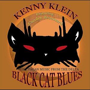 Image for 'Black Cat Blues'