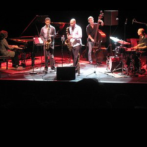 Image for 'Joshua Redman Quartet'
