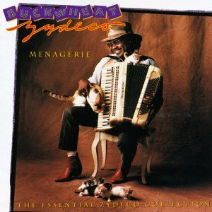 Image for 'Menagerie: The Essential Zydeco Collection'