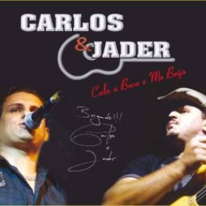 Image for 'Carlos & Jader'