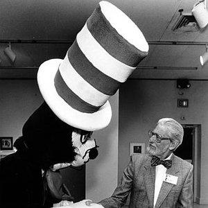 Bild für 'Dr. Seuss'