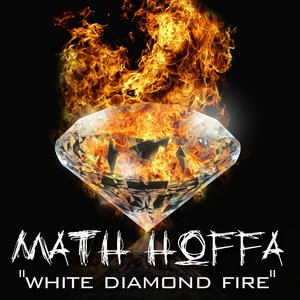 Image for 'White Diamond Fire'