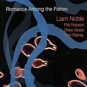 Image for 'Romance Among the Fishes'