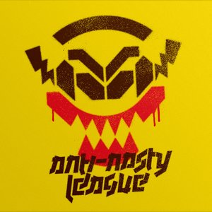 Image for 'Anti-Nasty League'