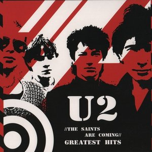 Image for 'The Saints Are Coming: Greatest Hits'
