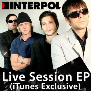 Bild für 'live session ep (iTunes exclusive)'