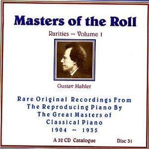 Image for 'Masters Of The Roll - Rarities Volume 1 - Disc 31'