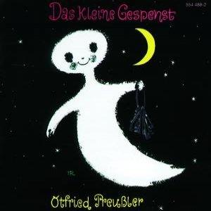 Image for 'Das kleine Gespenst'
