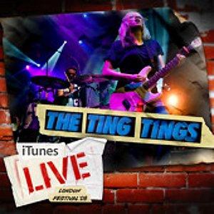 Image for 'iTunes Live: London Festival '08'