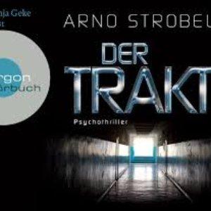 Image for 'Der Trakt (Gekürzte Fassung)'