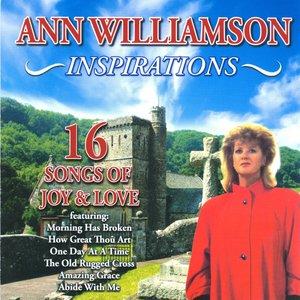 Immagine per 'Inspirations - 16 Songs Of Joy & Love'