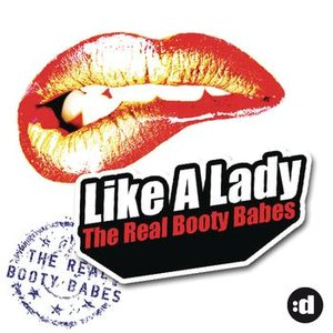 Image for 'Like A Lady'