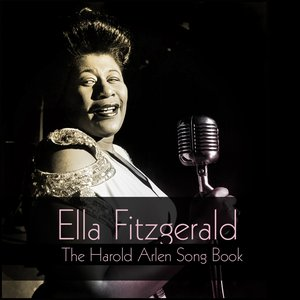 Image for 'Ella Fitzgerald: The Harold Arlen Song Book'