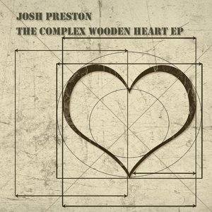 Image pour 'The Complex Wooden Heart EP'