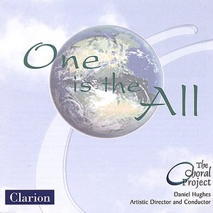 Image for 'One is the All'