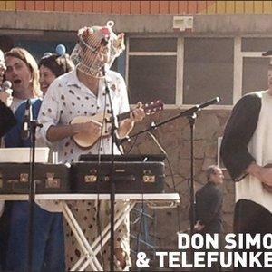 Image for 'Don Simon, Klimperei + Telefunken'