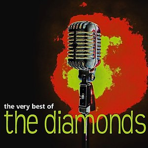 Imagem de 'The Very Best of the Diamonds'