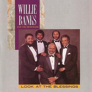 Image for 'Look at the Blessings'