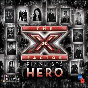 Bild für 'X Factor Finalists'