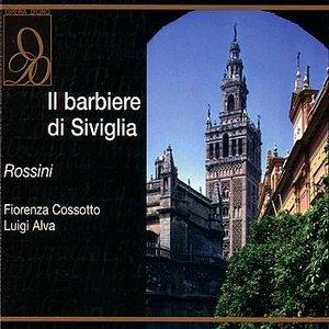 Image for 'Rossini: Il barbiere di Siviglia: Fermi tutti. Eccoli qua - Don Bartolo'