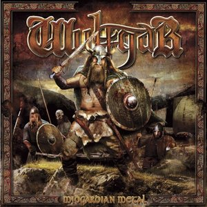 Bild für 'Midgardian Metal'