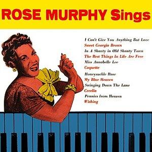 Image for 'Rose Murphy Sings'