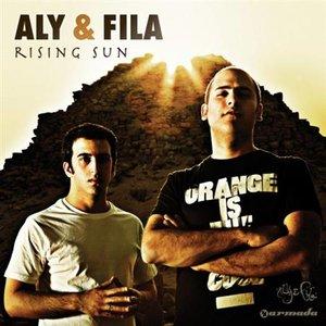 Immagine per 'Aly & Fila feat. Katherine Crowe'