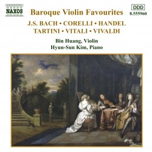 Image for 'Violin Sonata in A Major, Op. 2, No. 2, RV 31: I. Preludio'