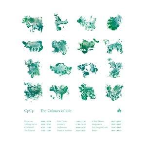 Imagem de 'The Colours of Life'