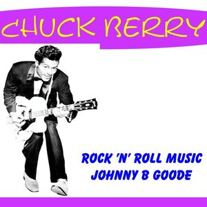 Image pour 'Rock 'N' Roll Music'