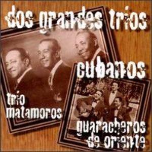 Image for 'Trío Matamoros Y Los Guaracheros De Oriente'