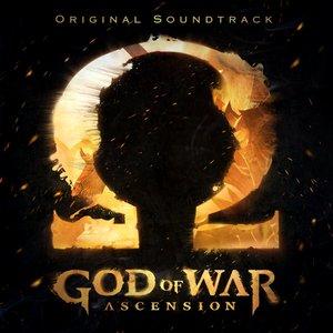 Image pour 'God of War: Ascension™ (Original Soundtrack)'