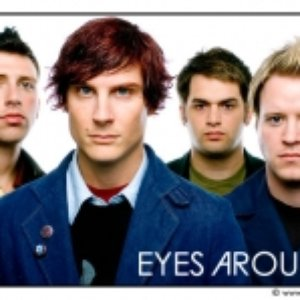 Image for 'Eyes Around'